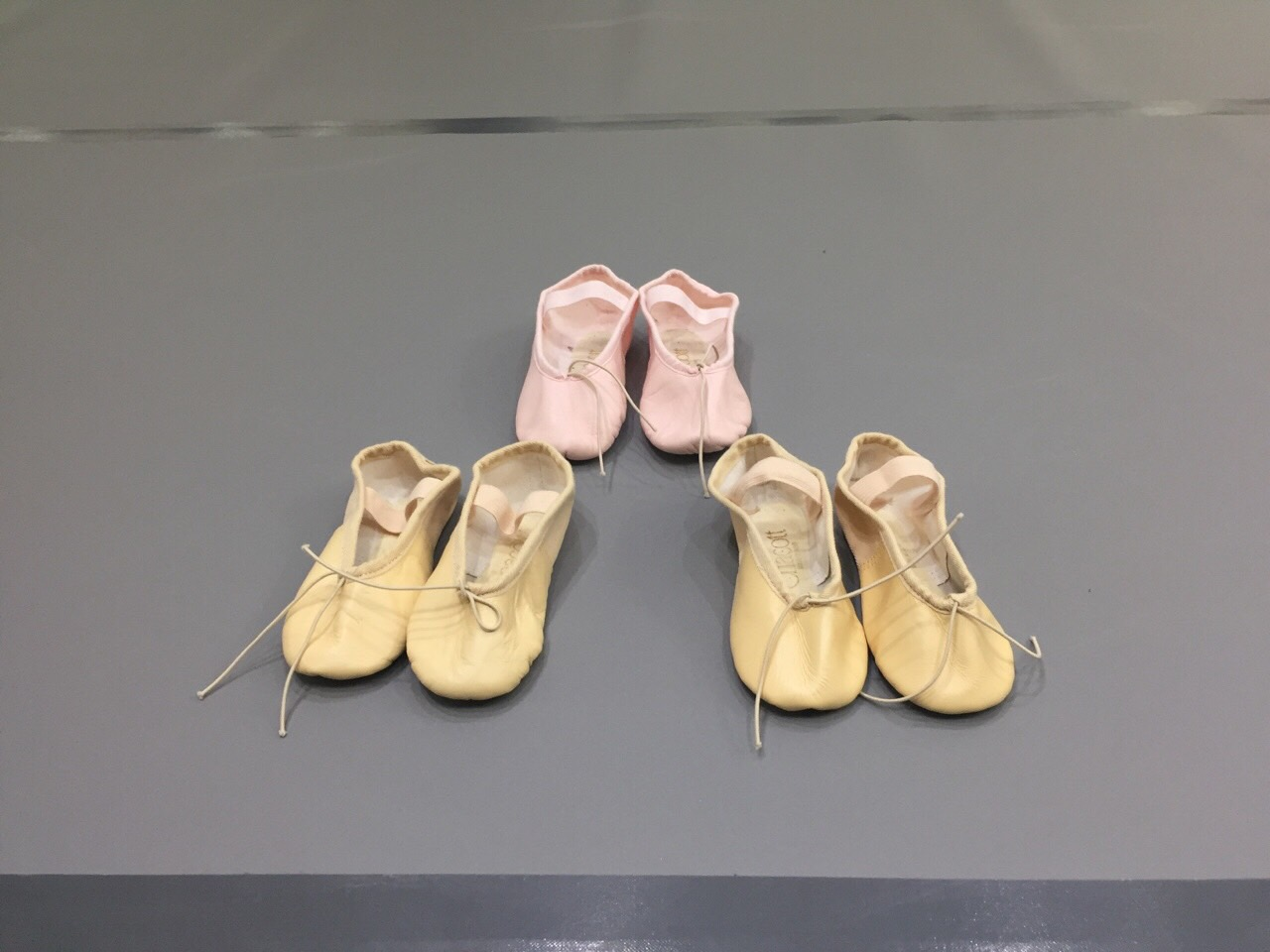 引地バレエスタジオ-体験